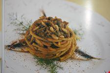 palermo pasta con le sarde