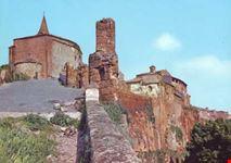 Quartiere medioevale, Bastioni e Chiesa S. Giovanni