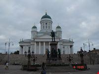 piazza del senato helsinki
