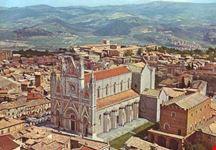 Veduta aerea del Duomo