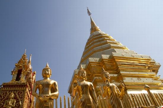 doi suthep temple chiang mai chiang mai