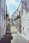 Particolare della città antica