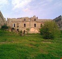 26981 canale monterano convento di san bonaventura  monterano