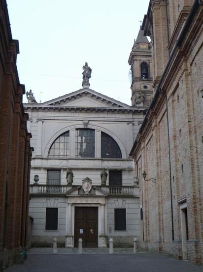 Matrimonio Romano Di Lombardia : Foto chiesa san defendente a romano di lombardia