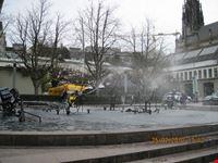 basilea fontana di tinguely