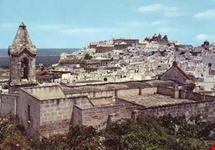 Veduta della città antica