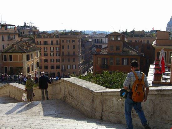 27023 rome walking in rome