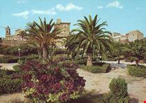 Villa, Castello e Cattedrale