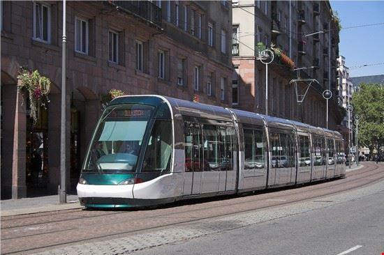 27099 strasbourg strasbourg tram