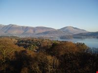 keswick and the lake district