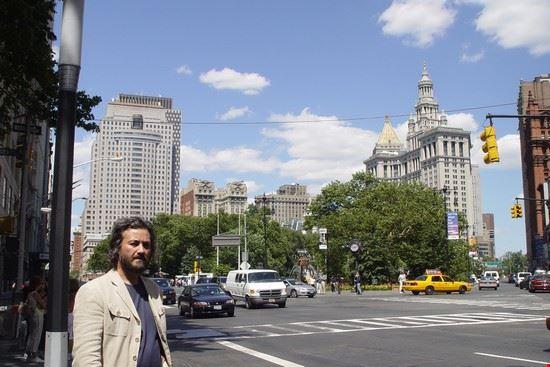 27114 nice day in manhattan new york
