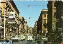 via roma anni 60 palermo