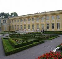 varsavia wilanow palace