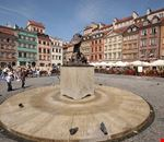 varsavia rynek starego miasta