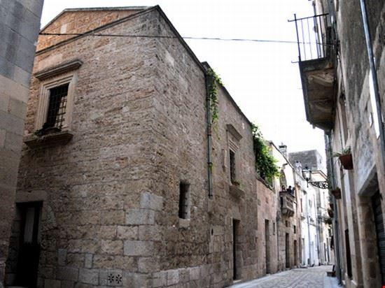 Borgoterra 1400