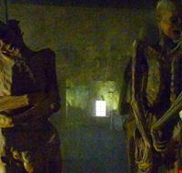 museo mummie