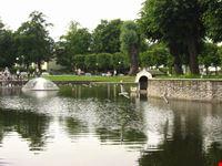 tallinn kadriorg park