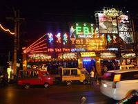 patong at night