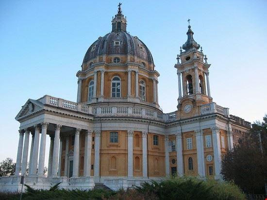 turin basilica di superga