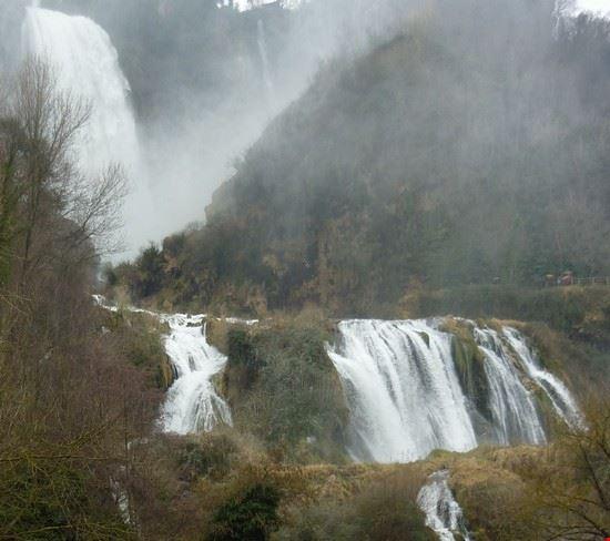 27632 cascate delle marmore terni