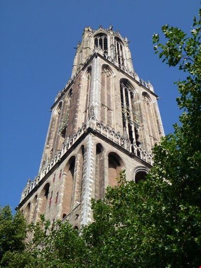 torre del duomo utrecht