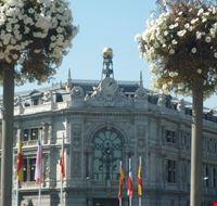 27653 per le strade di madrid e i suoi monumenti madrid