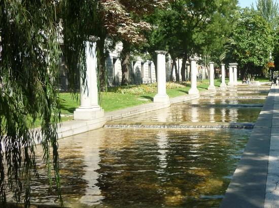 Per le strade di madrid e i suoi monumenti madrid bilder for I suoi e i suoi bagni