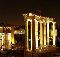 27725_roma_foro_romano_illuminato_di_notte