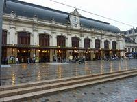 bordeaux station saint jean