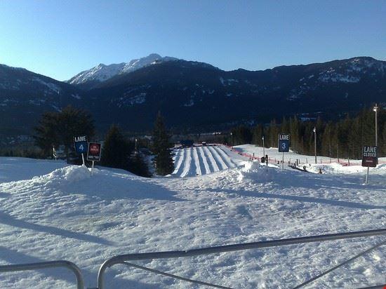 whistler winter sports