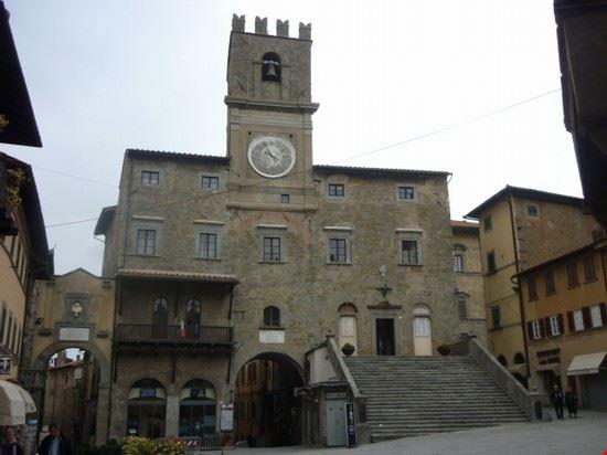 centro storico cortona