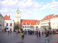 Bratislava - Hlavne namestie