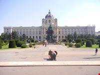 Vienna - Museo d'arte Kunsthistorisches