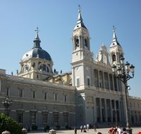 28017 catedral de la almudena madrid