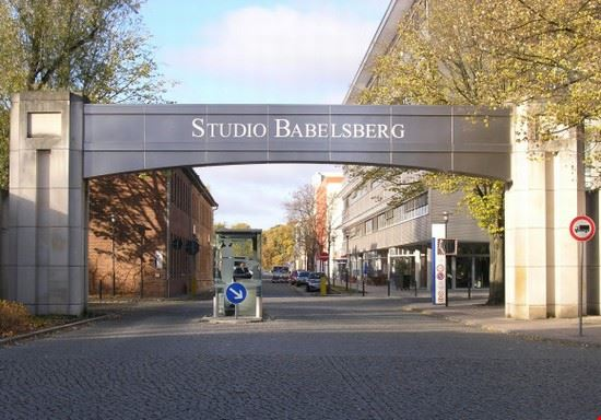 potsdam filmstudio babelsberg