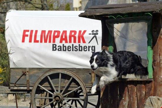 potsdam filmpark babelsberg