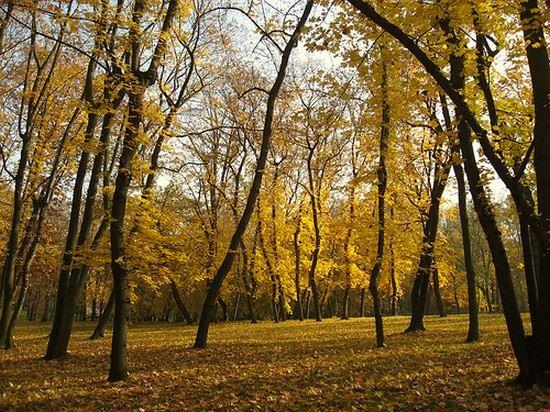 28086 praga stromovka park