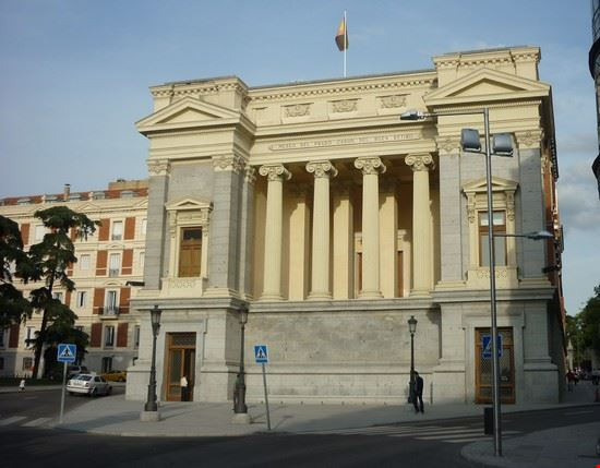 28147 museo del prado madrid