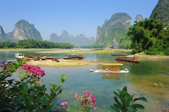 28193 landscape in guilin guilin