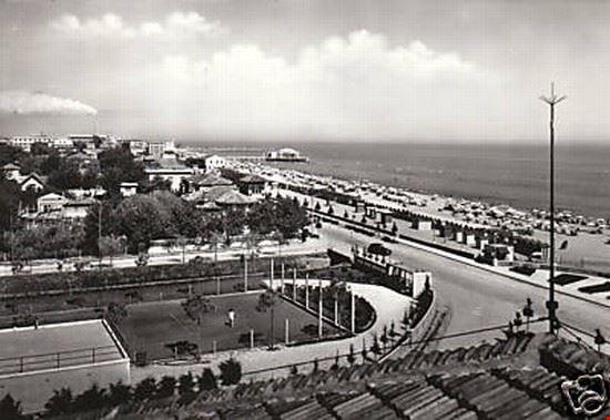 Campi tennis del Ponterosso