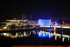 linz ars electronica center