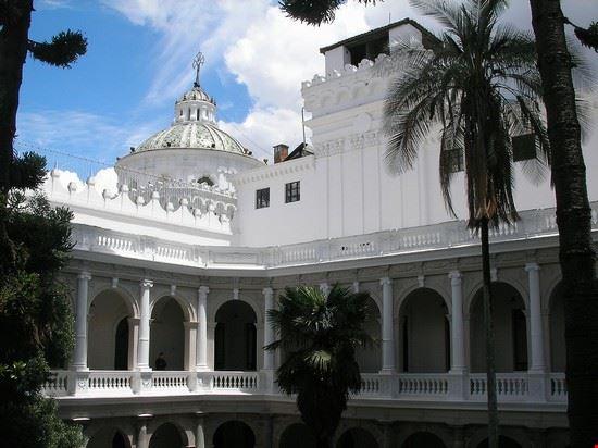 plaza de la indipendencia