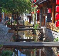lijiang old town lijiang