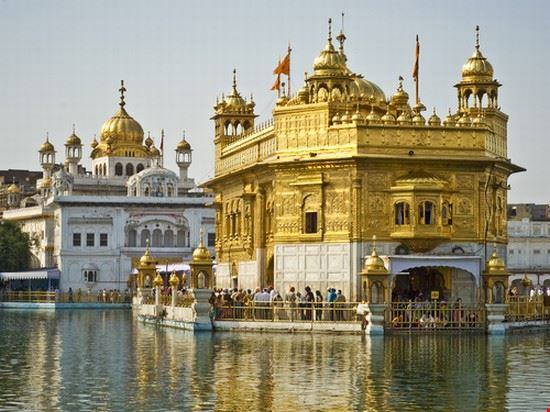 golden temple in amritsar amritsar