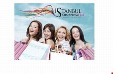 istanbul istanbul shopping fest