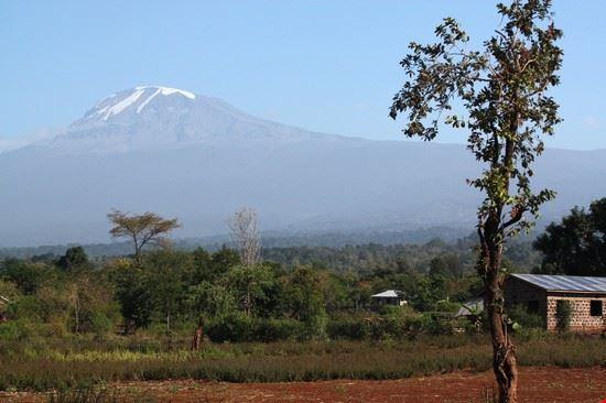 28415 arusha mount kilimanjaro