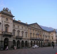 piazza e chanoux aosta