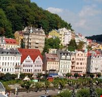 cityscape of karlovy vary karlovy vary