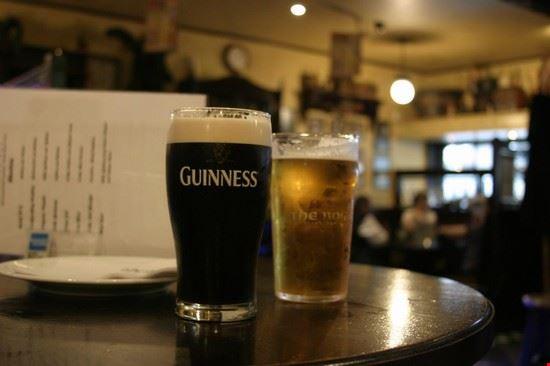 28483 auckland irish pub in auckland