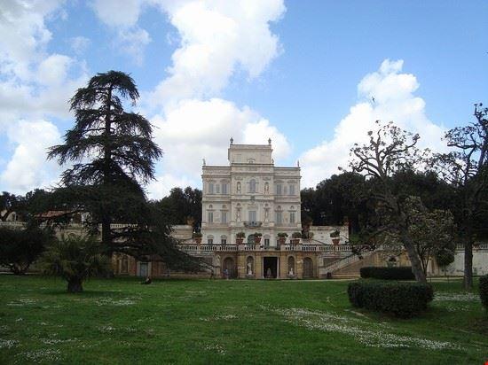 28493 rome villa pamphilj